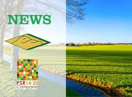 PSR Campania, è on line il portale dedicato alle buone pratiche e alle attività di comunicazione, customer e ascolto