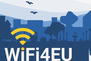 Click-Day per l'iniziativa WiFi4Eu - WiFi gratuito per gli Europei